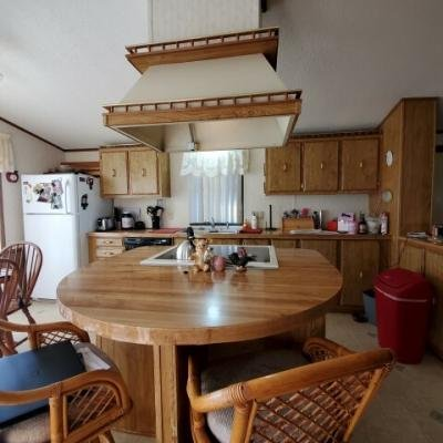 Mobile Home at 951-17th Ave., #99 Longmont, CO 80503