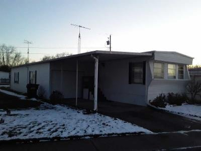 Mobile Home at 119 Croskey Blvd Medway, OH 45341