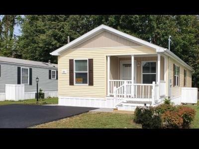 Mobile Home at 26 Greenlawn Drive Danbury, CT 06810
