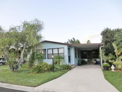 Mobile Home at 2457 Lakes Of Melbourne Dr Melbourne, FL 32904