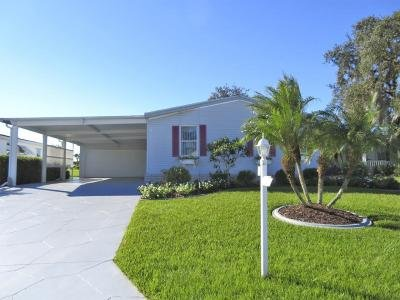 Mobile Home at 1732 Primrose Lane Sebring, FL 33872