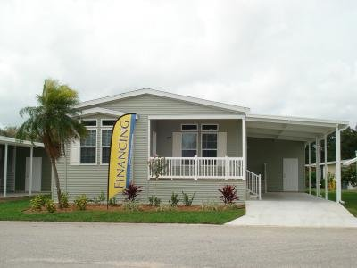 Mobile Home at 4119 Queens Way (Site 3368) Ellenton, FL 34222