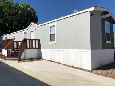 Mobile Home at 3211 W Division Street #57 Arlington, TX 76012
