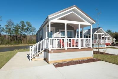 Mobile Home at 5800 Sc 90 Site E002 Conway, SC 29526