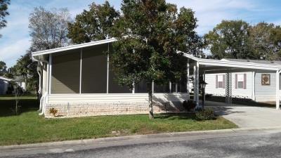 Mobile Home at 10306 S Covington Terrace Homosassa, FL 34446