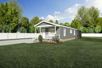 Mobile Home at 317 Oak Ridge Mason, MI 48854