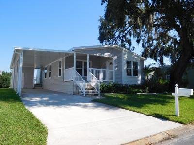 Mobile Home at 3147 Bending Oak Drive Plant City, FL 33563