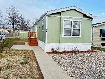 Mobile Home at 2300 W County Rd 38E Site 041 Fort Collins, CO 80526