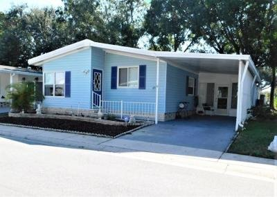 Mobile Home at 1001 Starkey Road #123 Largo, FL 33771