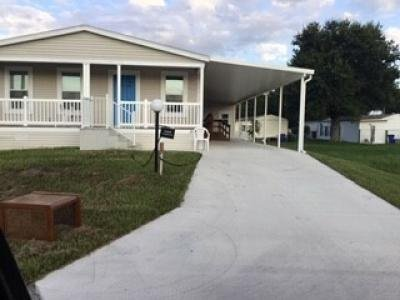 Mobile Home at 205 Indian Trail Saint Cloud, FL 34769