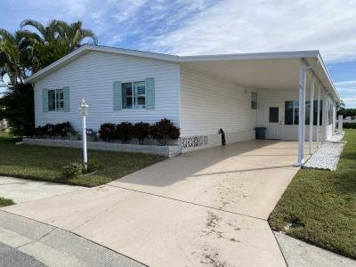 Mobile Home at 8602 28th Avenue East Palmetto, FL 34221