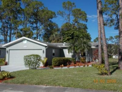 Mobile Home at 4405 San Lucien Lane North Fort Myers, FL 33903