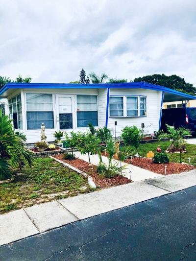 Mobile Home at 39248 Us 19 N. Tarpon Springs, FL 34689
