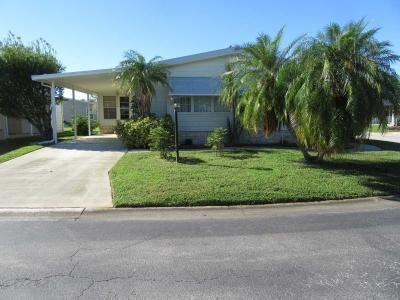 Mobile Home at 2531 Lakes Of Melbourne Melbourne, FL 32904