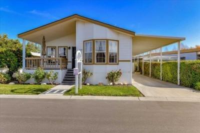 Mobile Home at 459 Millpond Dr. San Jose, CA 95125