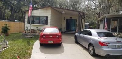 Mobile Home at 10571 Pleasant Blvd Riverview, FL 33569