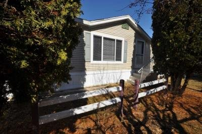 Mobile Home at 44 Parkway Terrace # 19C Ripon, WI 54971