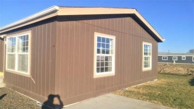 Mobile Home at 2802 S. 5th Ave. #50 Union Gap, WA 98903