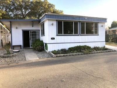Mobile Home at 3501 Bradshaw Rd #98 Sacramento, CA 95827
