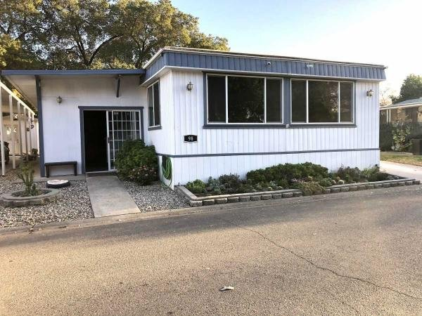 1972 KIT Mobile Home For Sale