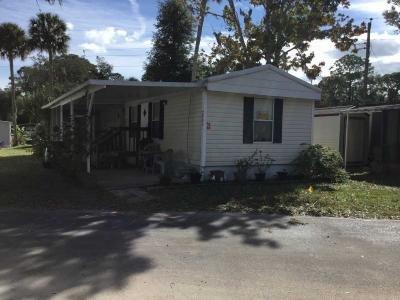 Mobile Home at 223 Matthew Circle Titusville, FL 32780