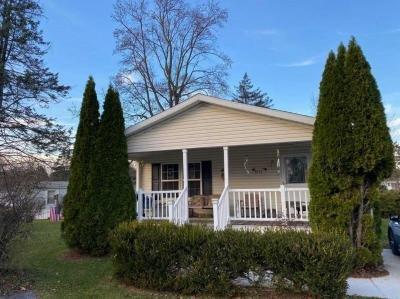 Mobile Home at 8747 Breinig Run Circle Breinigsville, PA 18031
