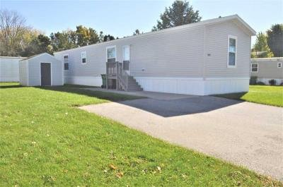 Mobile Home at N7685 Columbia Dr. Fond Du Lac, WI 54937