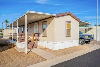 Mobile Home at 4400 W. Missouri Ave #238 Glendale, AZ 85301