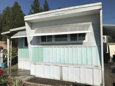 Mobile Home at 301 E Foothill Blvd #28 Pomona, CA 91767
