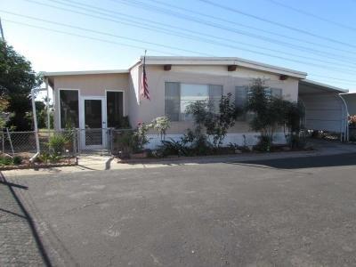 Mobile Home at 521 Orange Ave #21 Chula Vista, CA 91911