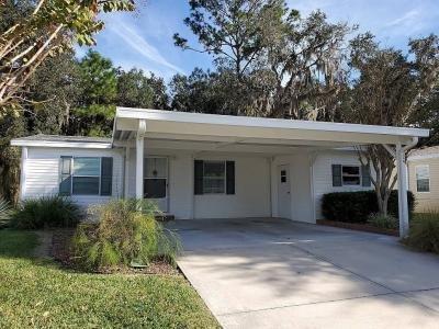 Mobile Home at 24 Winthrop Lane Flagler Beach, FL 32136