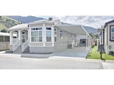 Mobile Home at 4901 Green River Rd #100 Corona, CA 92878