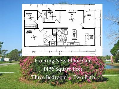 Mobile Home at 644 San Juan Bay Oviedo, FL 32765