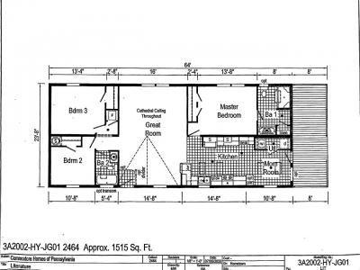 Mobile Home at 75 Skyline Drive Sicklerville, NJ 08081