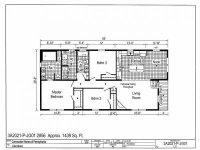 Mobile Home at 21186 M Street Rehoboth Beach, DE 19971