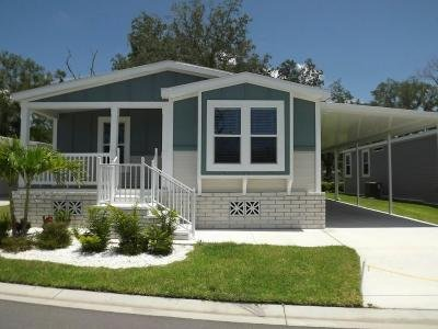 Mobile Home at 3116 Acorn Trl. Ellenton, FL 34222