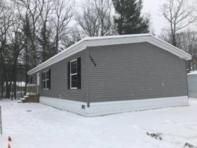 Mobile Home at 13780 River Haven Blvd Grand Haven, MI 49417