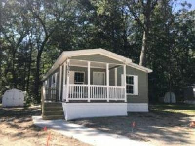 Mobile Home at 13637 Clearwater Lane Grand Haven, MI 49417