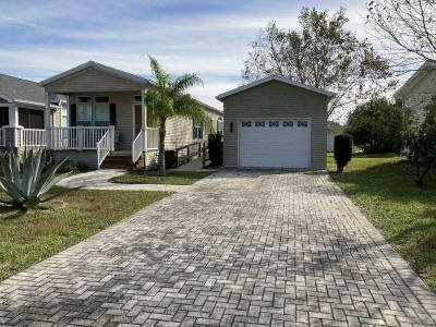 Mobile Home at 5309 Marbella Place Elkton, FL 32033