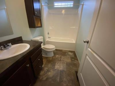 Mobile Home at 14441 Crooked Tree Lane Grand Haven, MI 49417