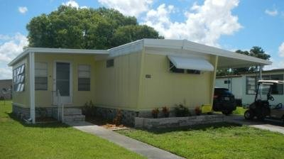 Mobile Home at 5816 Eastlake Drive New Port Richey, FL 34653