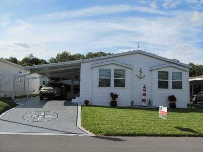 Mobile Home at 11029 Maverick Drive Dade City, FL 33525