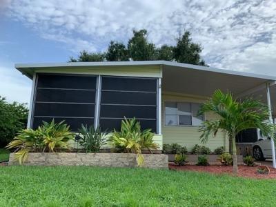 Mobile Home at 5218 Windmill Manor Avenue Bradenton, FL 34203