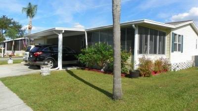 Mobile Home at 10706 El Toro Dr Riverview, FL 33569