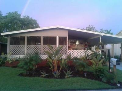 Mobile Home at 5617 Windy Way Bradenton, FL 34203