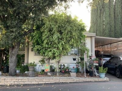 Mobile Home at 5700 Carbon Canyon Rd.sp #58 Brea, CA 92823