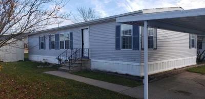 Mobile Home at 3258 Braeburn Jackson, MI 49201