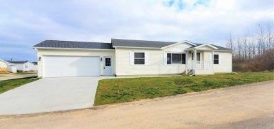 Mobile Home at 1561 Deerpoint Martin, MI 49070