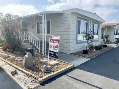 Mobile Home at 19251 Brookhurst St. #61 Huntington Beach, CA 92648