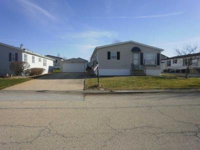 Mobile Home at 23025 S. Big Run Dr. Frankfort, IL 60423